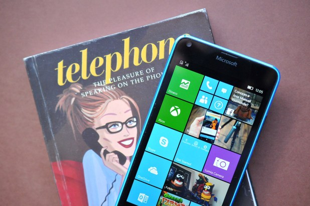 Microsoft Lumia 640 - 25