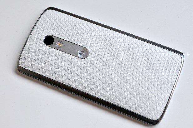 Moto X Play - 2