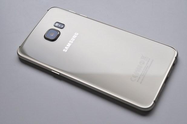 Samsung Galaxy S6 edge plus - 17
