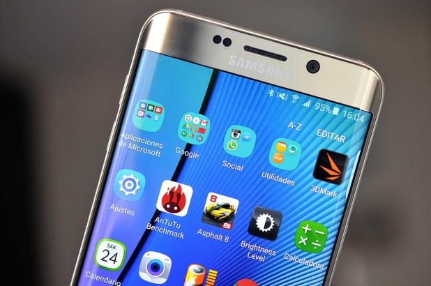 Samsung Galaxy S6 edge plus - 18