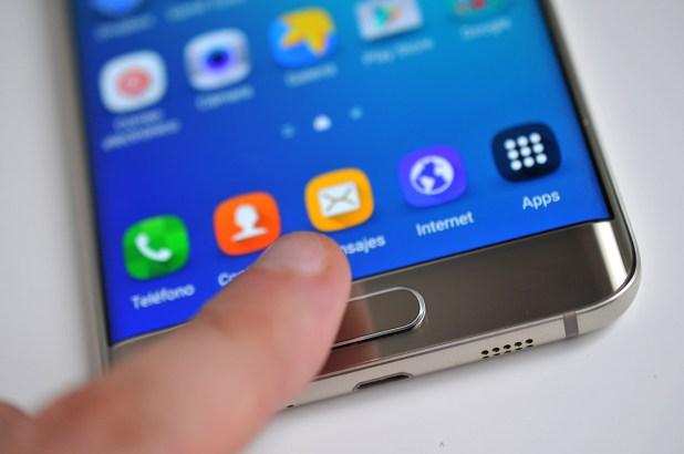 Samsung Galaxy S6 edge plus - 19