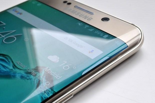 Samsung Galaxy S6 edge plus - 30