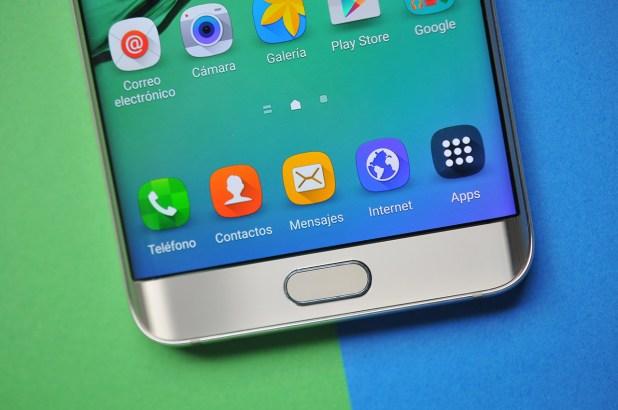 Samsung Galaxy S6 edge plus - 8