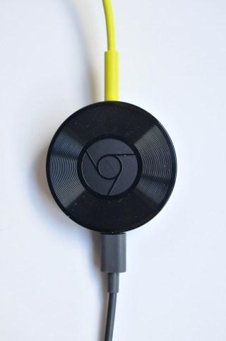 Chromecast Audio - 5