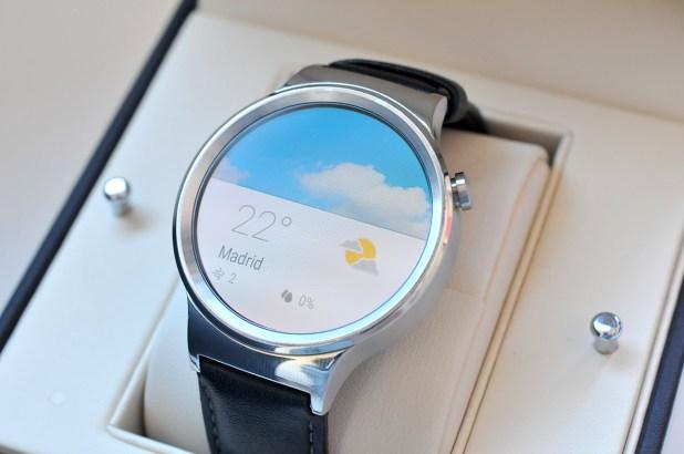Huawei Watch - 13