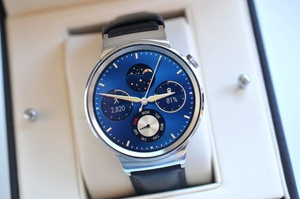 Huawei Watch - 2