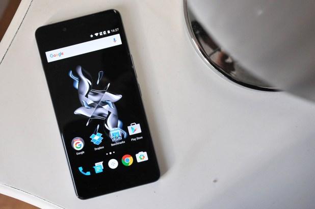 OnePlus X - 19