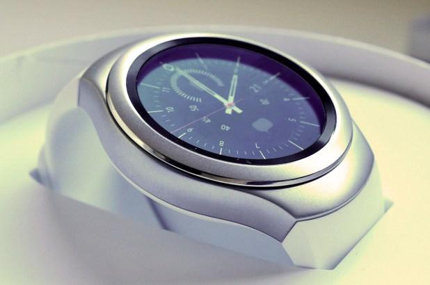 Samsung Gear S2 - 11