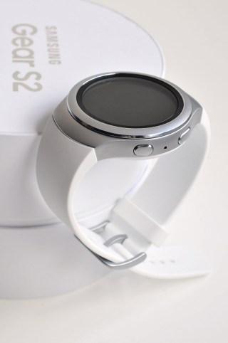 Samsung Gear S2 - 4