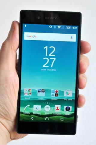 Sony Xperia Z5 - 2