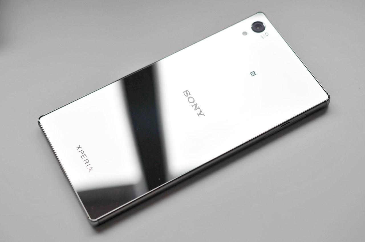 Копия SONY Z5 Premium в Стерлитамаке