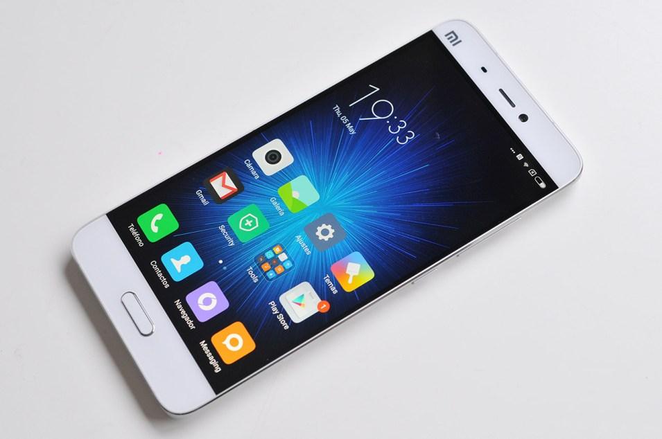 Xiaomi Mi 5 - 3