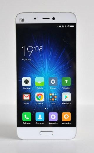 Xiaomi Mi 5 - 4