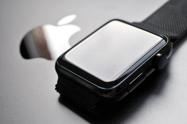 Apple Watch - Teknofilo - 1