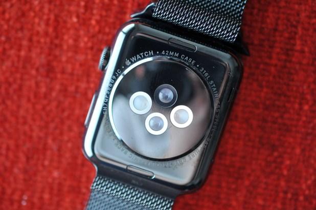 Apple Watch - Teknofilo - 7