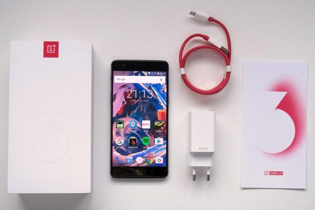 OnePlus 3 - Teknofilo - 29