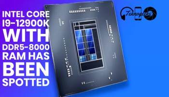 Intel Core i9 12900K