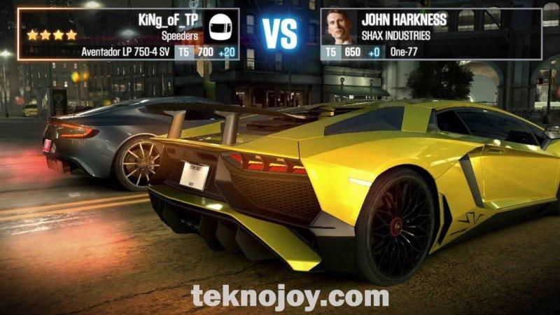 En İyi Mobil Yarış Oyunu