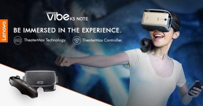 Lenovo-Vibe-K5-Note-launch