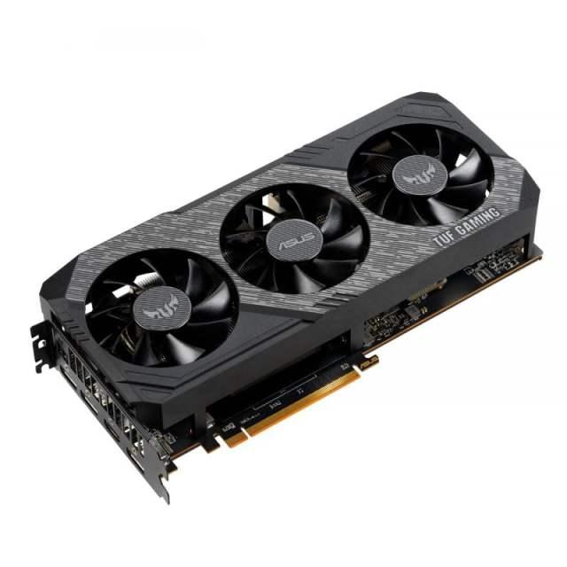 ASUS TUF Gaming X3 Radeon RX 5700