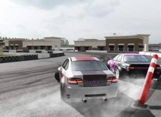 FURIDASHI Drift Cyber Sport Görsel