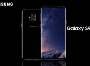 Galaxy S9 ve Galaxy S9+