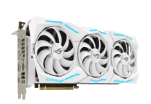 Asus Strix 2080 SUPER White Edition