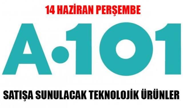 A101 Aktüel Ürünler