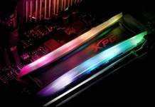 Adata XPG Spectrix s40g