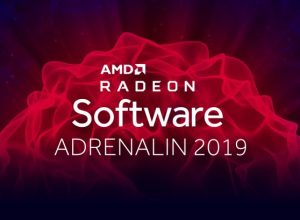 AMD Radeon Adrenalin 2019