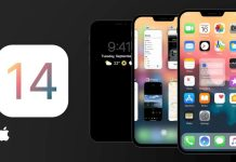 Apple'dan iOS 14 hamlesi