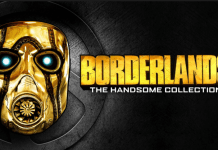 Epic Games Borderlands