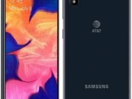Galaxy A10 e satışları başladı