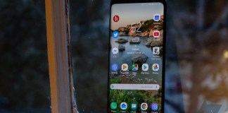 Galaxy S9 ve S9+ Android Pie Güncelleme