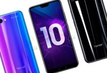 Honor 10 GPU Turbo ve Kamera Güncellemesi
