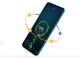 Huawei Nova 5i Pro tanıtıldı 2