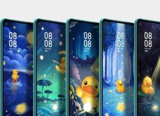 Huawei Nova 5i Pro tanıtıldı