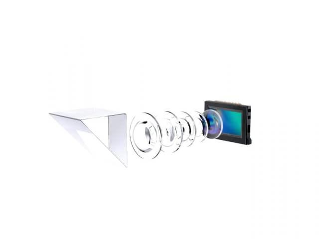 Huawei P30 Pro Periskop Lens