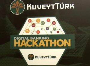 Kuveyt Türk Hacathon