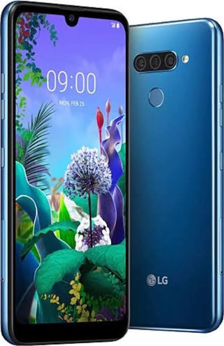 LG Q60 Teknik Özellikleri