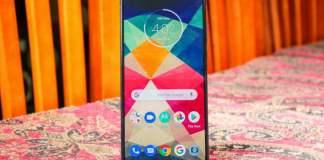 Motorola Moto Z4 Android 11 güncellemesi almayabilir