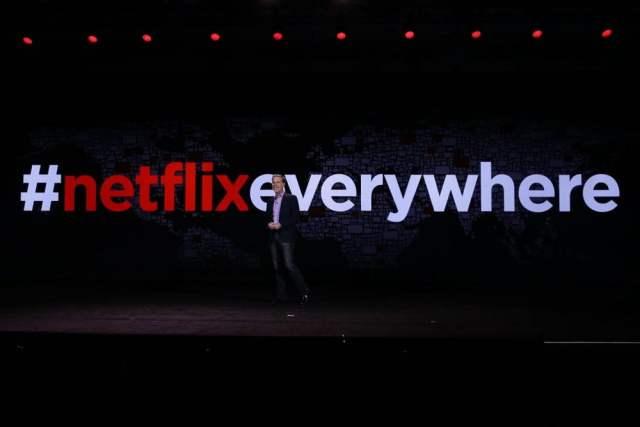 Netflix kurucusu Reed Hastings ne demişti?