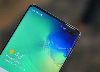 Samsung Galaxy S10 Temmuz Güvenlik Güncellemesi