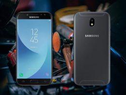 Samsung Ağustos Güvenlik Güncellemesi