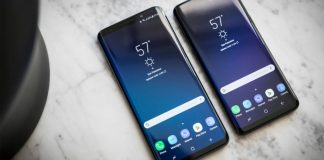 Galaxy S9 güncelleme -2