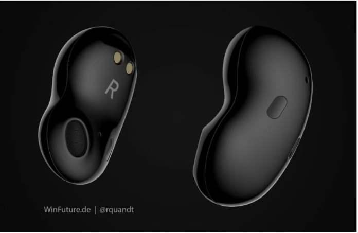 Samsung Kulaklık modeli