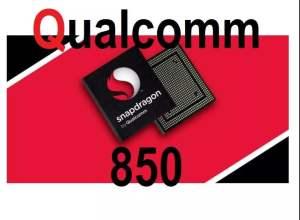 Snapdragon 850