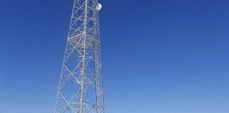 Türk Telekom baz istasyonu