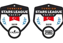Turkish Stars League 2020