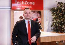 Vodafone dijital asistanı TOBİ